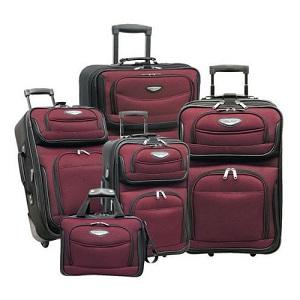 reistassen-collectie