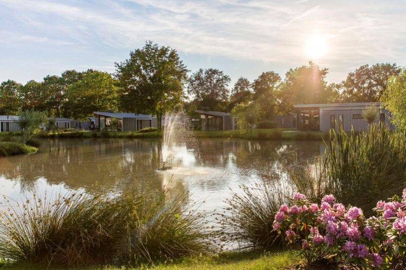 vakantiehuis huren nederland